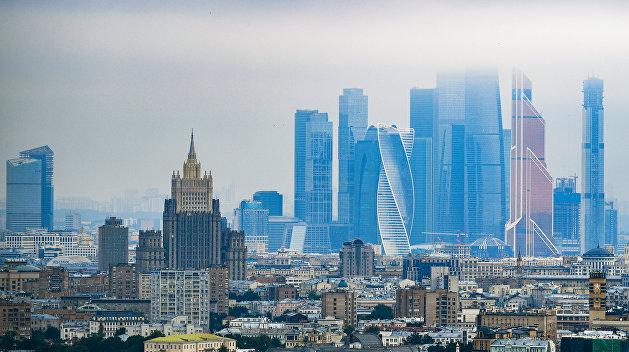 Почему Россия не Украина.