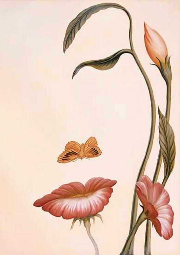 Картины художника Октавио Окампо 24