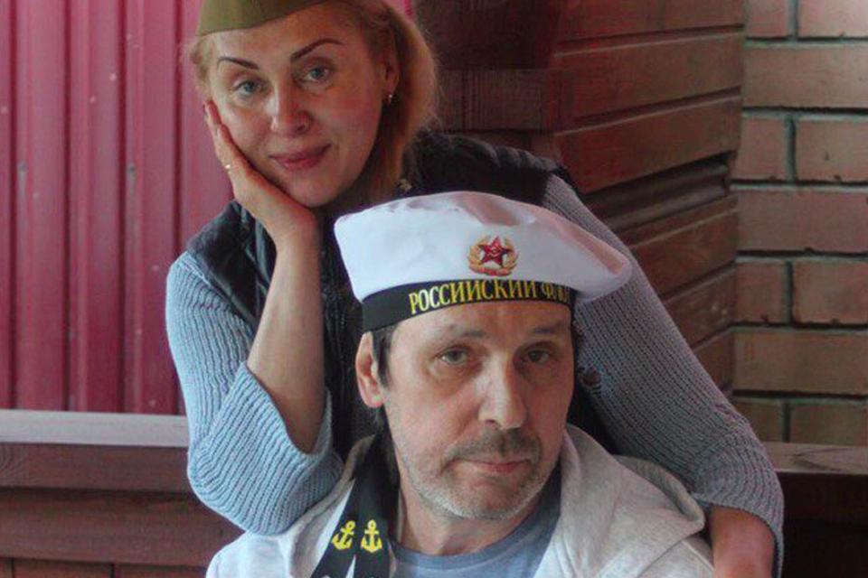 Инсульт поразил четверть мозга Николая Носкова. Жена назвала виновных в случившемся