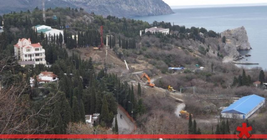 Мешают детям: Артек требует снести 289 жилых домов