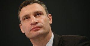 Кличко забыл украинский язык, выступая перед украинцами в центре Киева