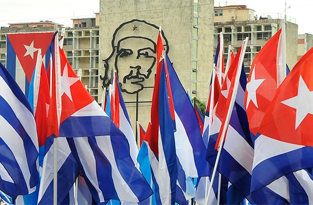 """Кубинцы """"отвесили пощечину"""" США на Генассамблее ООН"""