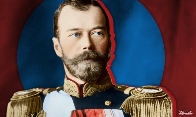 Сталин и бесы.