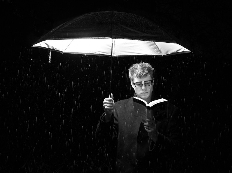 Как правильно читать книги?