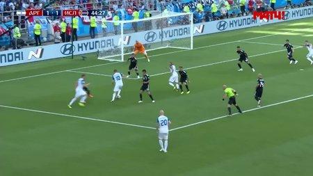 Диего Марадона: «Сборная Аргентины оказалась не готова к матчу против Исландии. Это позор!»
