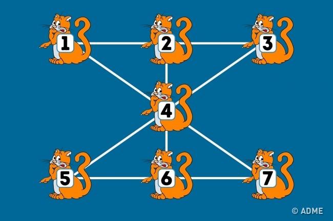 10 действительно сложных загадок, раскусить которые не каждому по силам