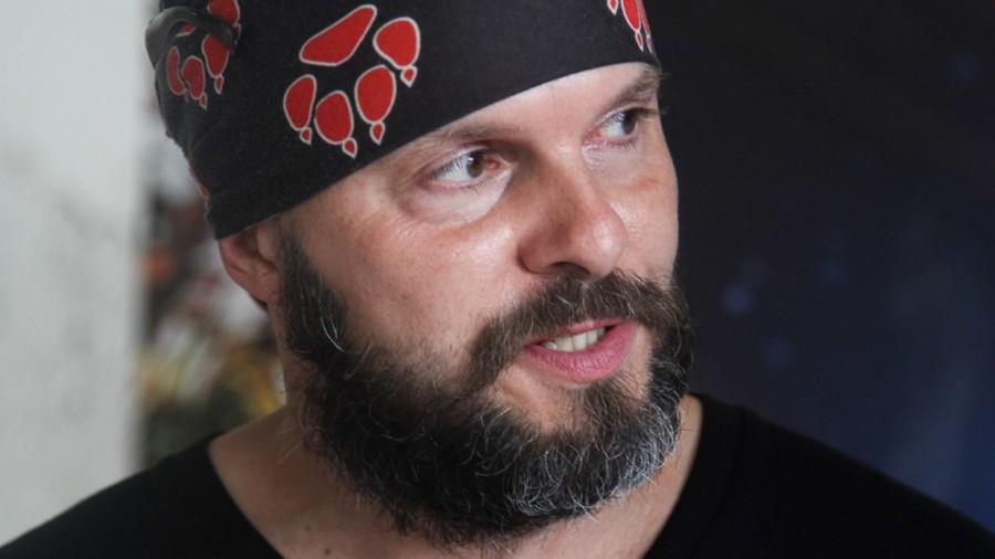 «Рассерженный немец» Ове Шаттауер: Кто знает историю, не назовет Крым украинским