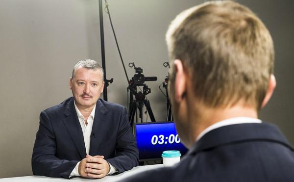 Навальный против Стрелкова: нищета популизма изапоздалый «левый поворот»