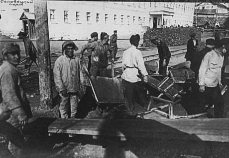 Самые знаменитые побеги из советских лагерей