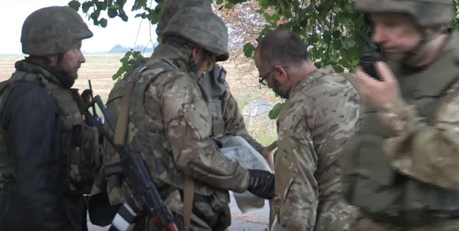 Кто расстрелял «Зелёный коридор» в Иловайске?