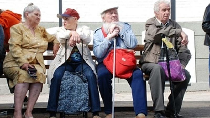 12 российских регионов не поддерживают пенсионную реформу