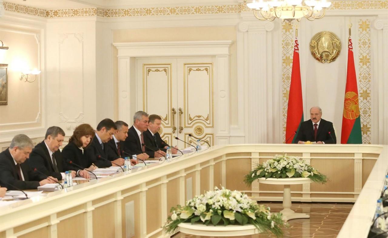 Беларусь вводит государственное регулирование цен