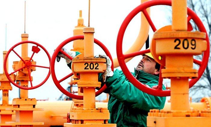Скидка на газ уплыла от белорусов