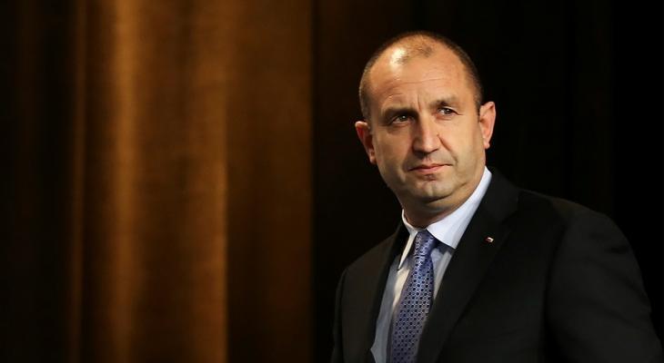 Москва ответила на неожиданное предложение президента Болгарии построить прямой газопровод из РФ