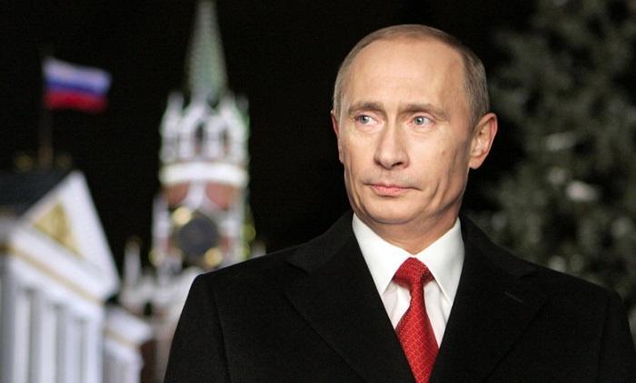 В Кремле заявили, что Путин никуда уходить не собирается