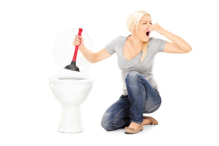 10 вещей, которые засоряют вашу канализацию