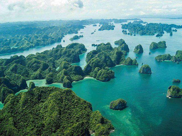 Гид по вьетнамским курортам