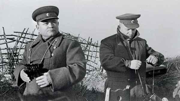Как чаще всего погибали советские полководцы в ВОВ