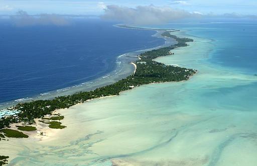 Тувалу - 1000 туристов в год дальние острова, куда поехать, нехоженые тропы, познавательно, путешествия, статистика, туризм, туристы