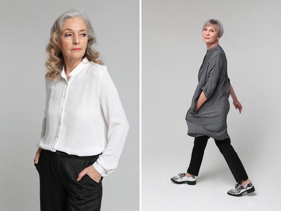 """""""В сорок лет женщина уже никому не нужна?"""". Мнение о том, есть ли жизнь после 40."""