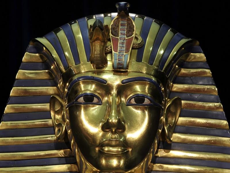Самые поразительные артефакты, найденные археологами в Египте