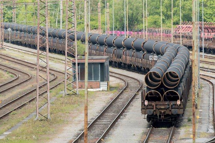 Россию не остановить в распродаже всего своего газа (страна-бензоколонка атакует-84)