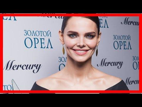 Елизавета Боярская затмила всех звёзд на церемонии вручения премии «Золотой орёл»