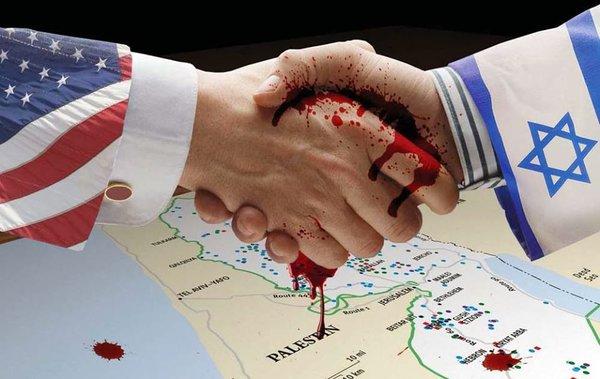 США пригрозили войной в случае атаки на Израиль.