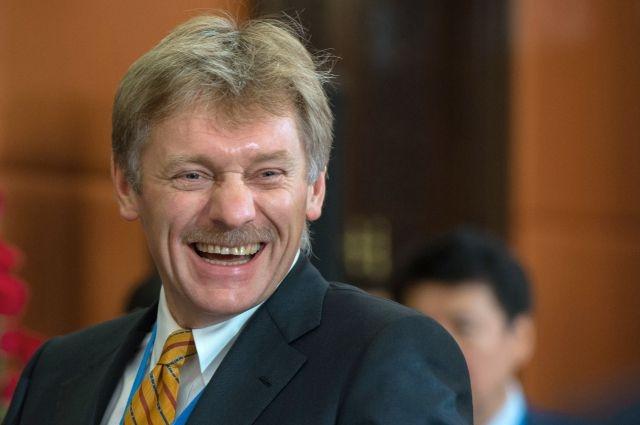Кремль заявил об «абсолютной…