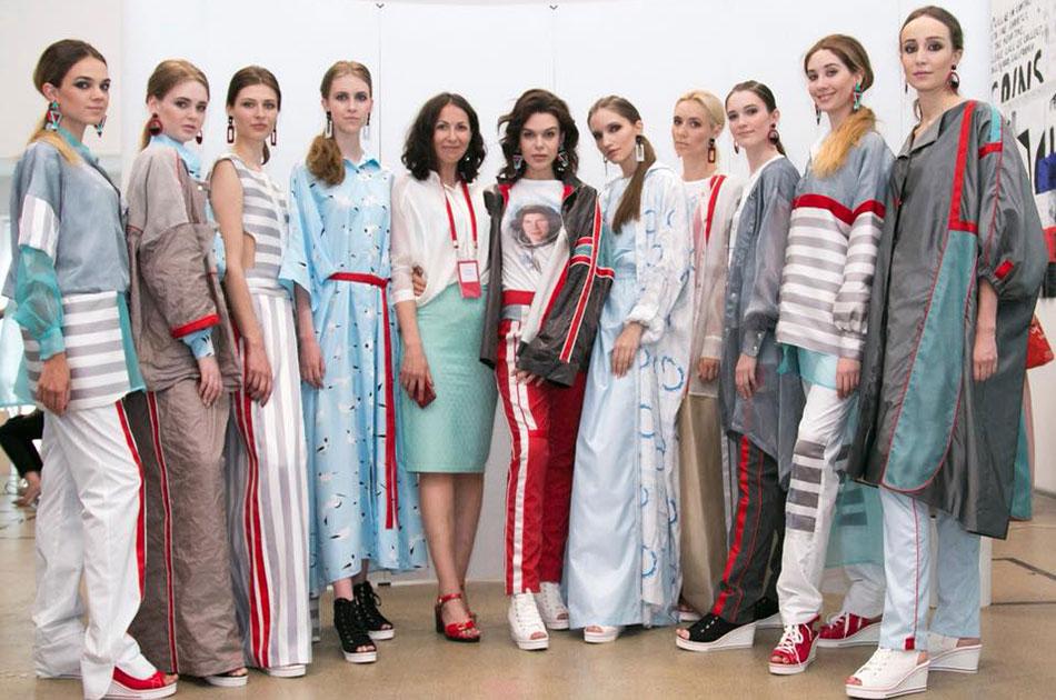 Мода и Украина