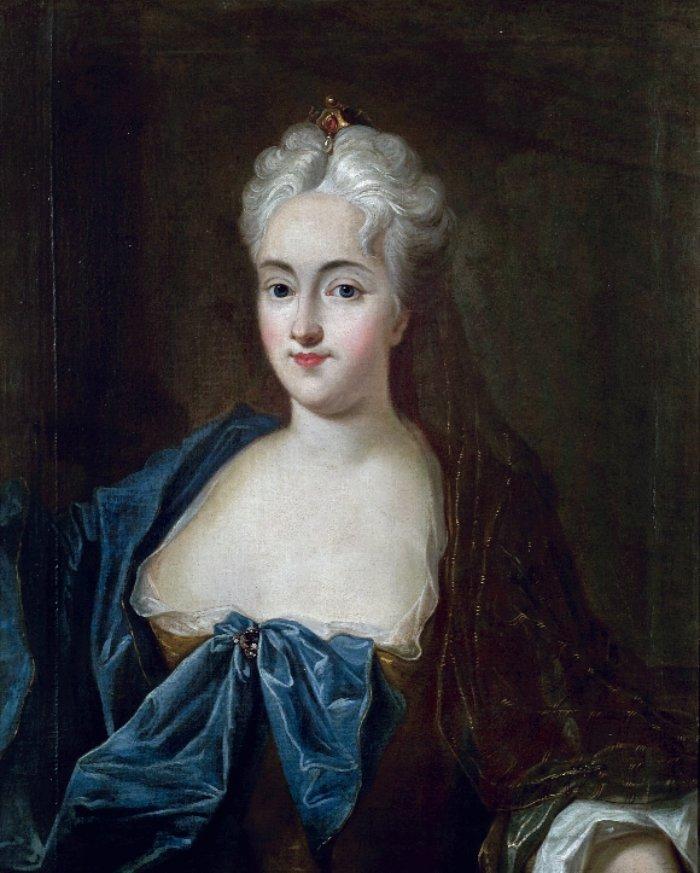 Графиня Коссель: за что король посадил в тюрьму свою любимую «пышную женщину»?