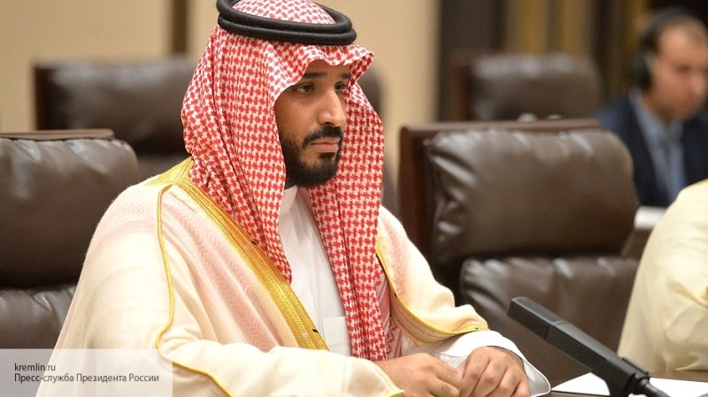 В Саудовской Аравии принц пр…