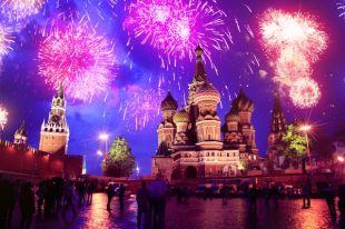 Москва хлебосольная. Что попробовать во время празднования юбилея города