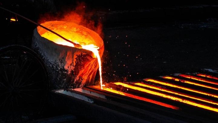 «Нож в спину» металлургии Украины: новый удар после Донбасса