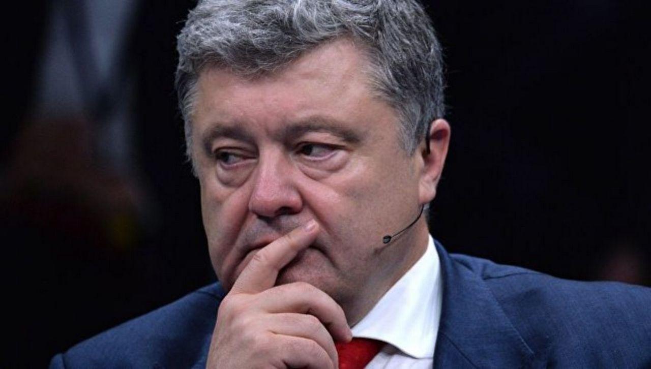 Киеву подрезали «крылья неза…
