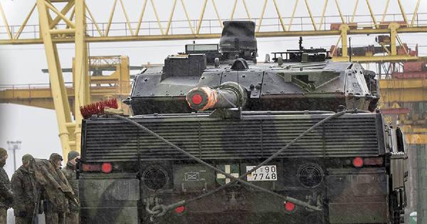 Шойгу предложил НАТО посопер…