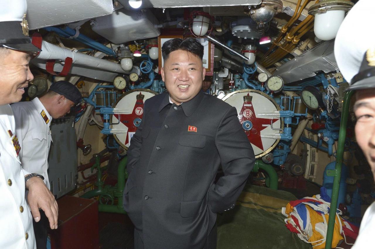 КНДР не пойдёт на односторон…