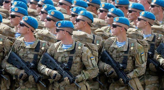 ВСУ дали шанс «перемолотить российскую армию»