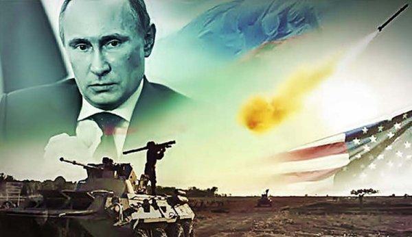 Сирийский план России провален. Война неизбежна!