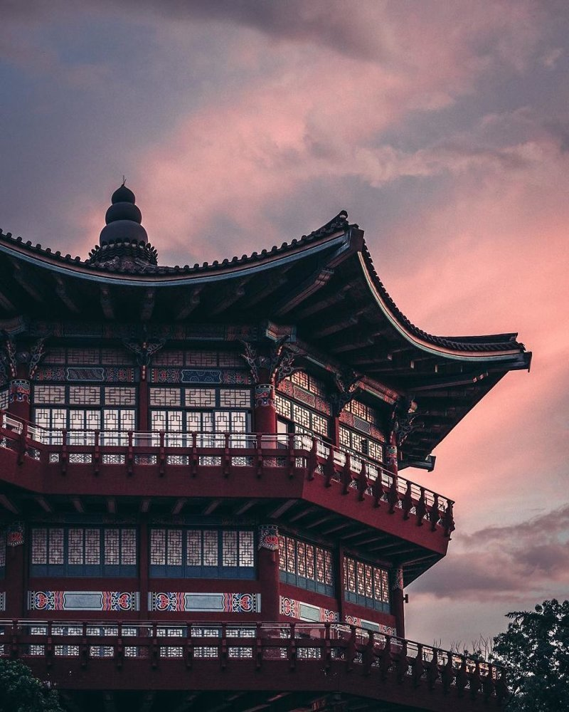 Колоритный и захватывающий Сеул глазами американского фотографа колорит, мир, путешествия, сеул, страна, фото, фотограф, южная корея