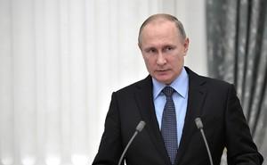 Путин заявил, что ему не нра…