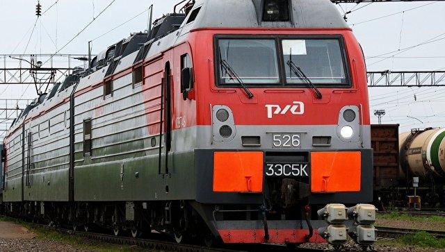 На Алтае проводница заставляла пассажиров выпрыгивать из поезда на ходу