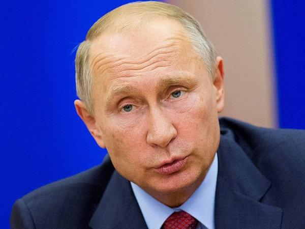 Путин не испытывает большого желания встречаться с Трампом