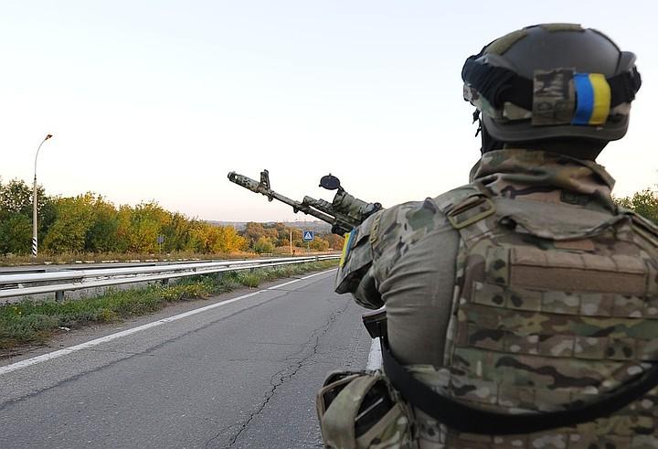 Контактная группа по Донбассу согласовала новое перемирие к началу учебного года