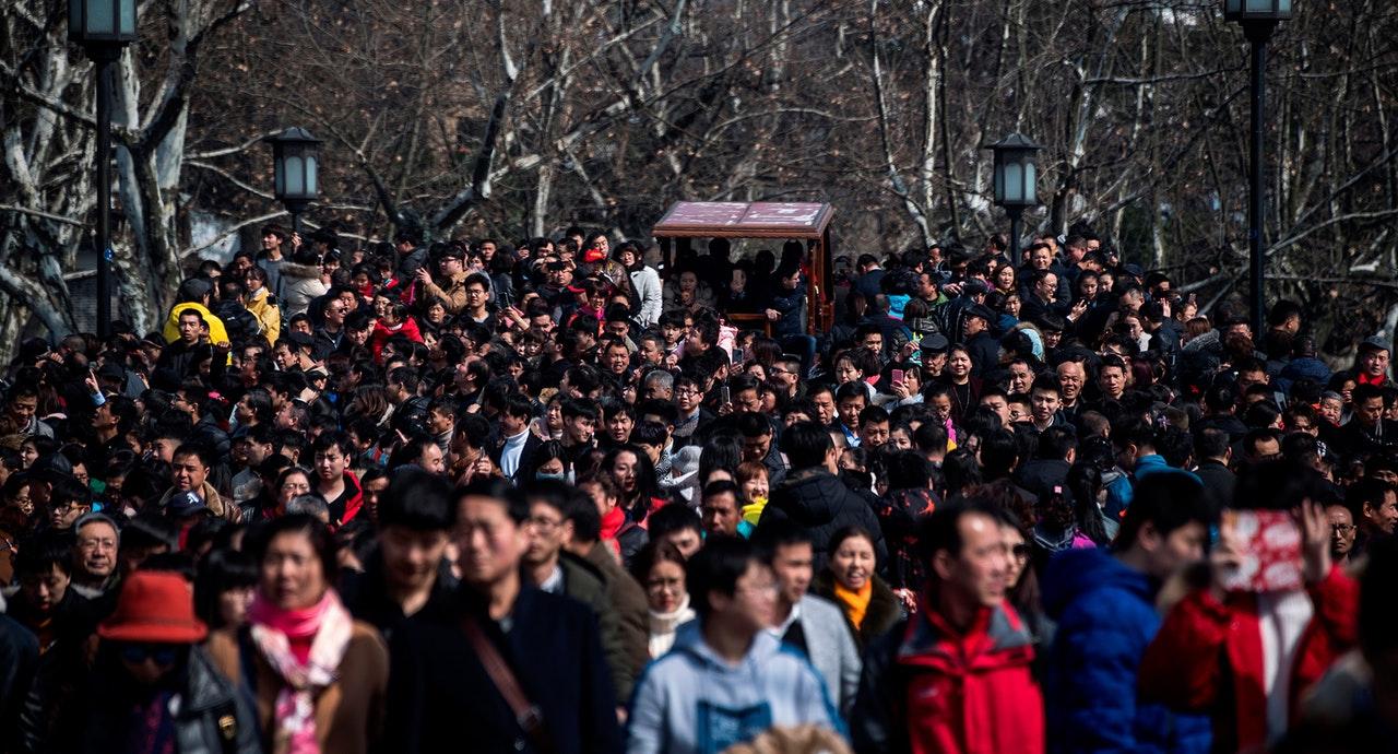 Убийственное равнодушие: История малышки Юэюэ, потрясшая Китай