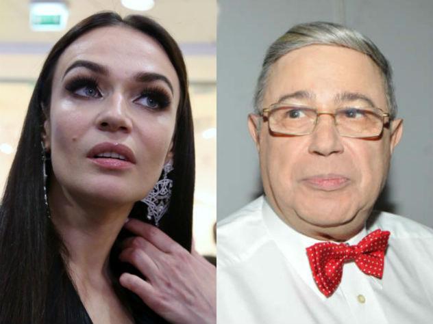 «Что они делают в спальне?»: Водонаева ввязалась в скандал с молодой любовницей Петросяна