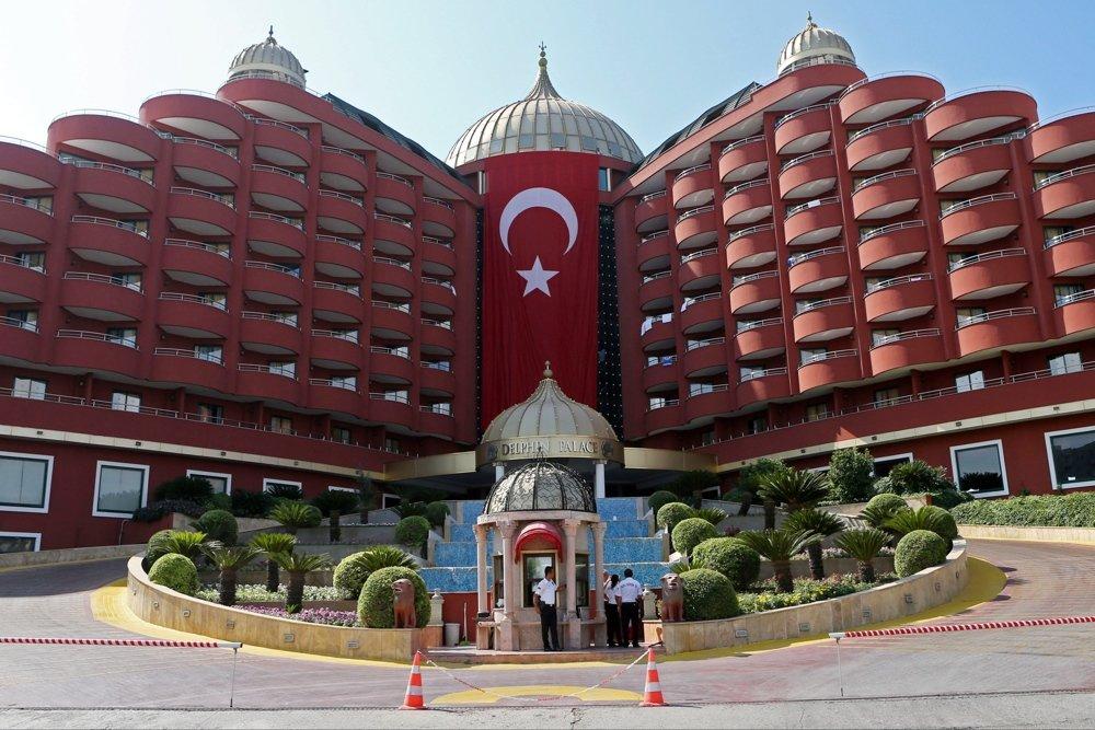 АТОР: Цены на курорты Турции могут вырасти на 50 процентов