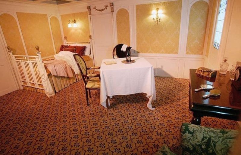 То, чем занимались пассажиры «Титаника» в последний день перед гибелью, не поддается объяснению...