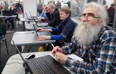 Комитет Госдумы поддержал повышение пенсионного возраста