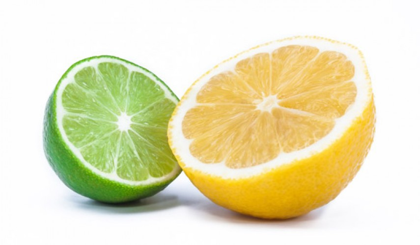 О пользе лимона и лайма: с какой целью их нужно употреблять?